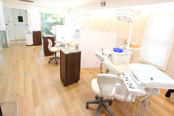 川名部歯科医院photo